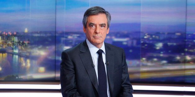 Francois Fillon, former French prime minister, member of The Republicans political party and 2017 presidential...