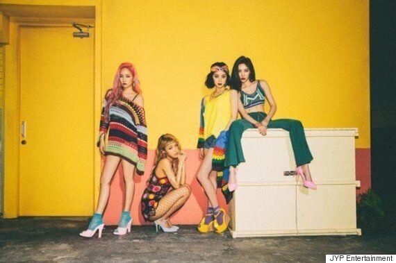 [공식입장 전문] JYP 측