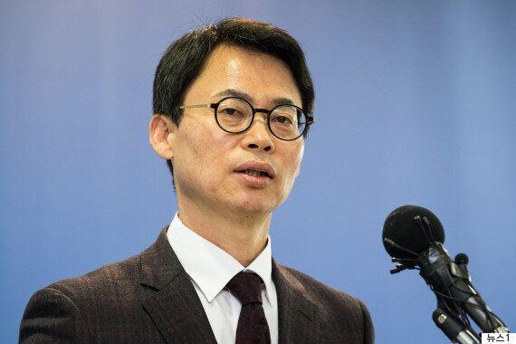 최순실 국정 농단 사건 수사 중인 특검에게 설 연휴는