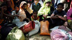 유엔이 보고한 미얀마의 로힝야족 학살 실태는