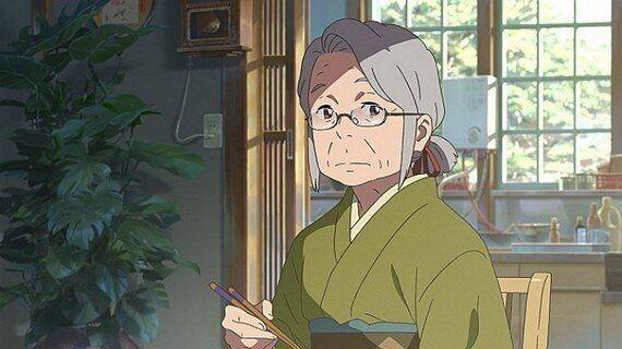 신카이 마코토가 '모에'를 극복해가는