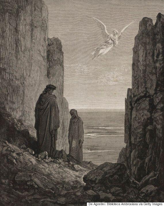 중세 교회가 고리대금업자를 구원했던 방식