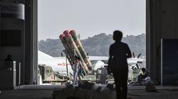 중국이 미국까지 닿을 수 있는 ICBM 시험발사에