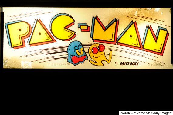 '팩맨'의 아버지, 나카무라 마사야가 세상을