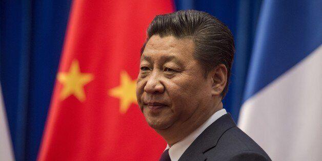 시진핑주석에게 | 한국 자영업·소상공인들은 정말 자존심