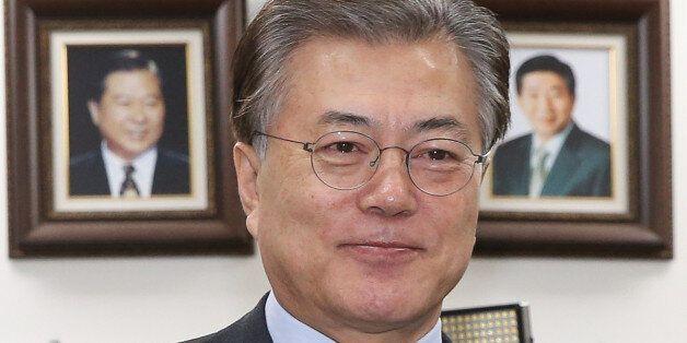 김대중-노무현-문재인 '왕따의