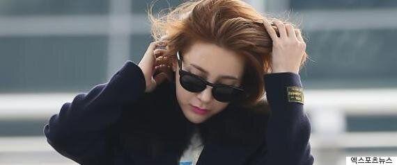 [공식입장 전문] 서인영 측
