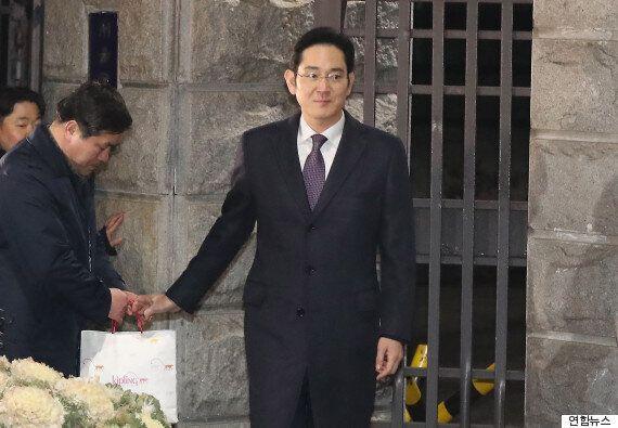 법원이 삼성 이재용 구속영장 기각사유 '주거 및 생활환경 고려' 논란을