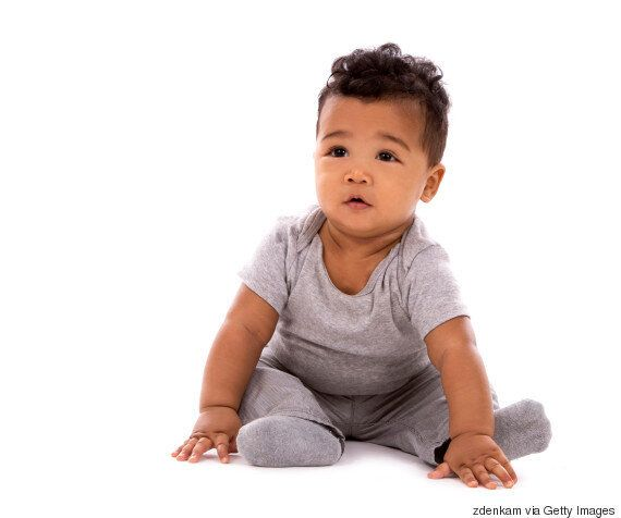머리가 큰 아기들은 자라면서 지능이 더 높다는 연구결과가