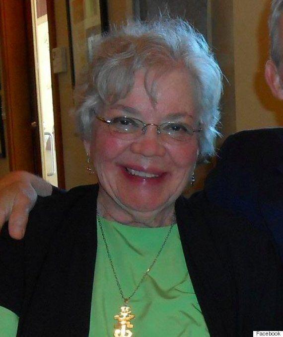 79세 할머니가 트럼프를 완벽하게
