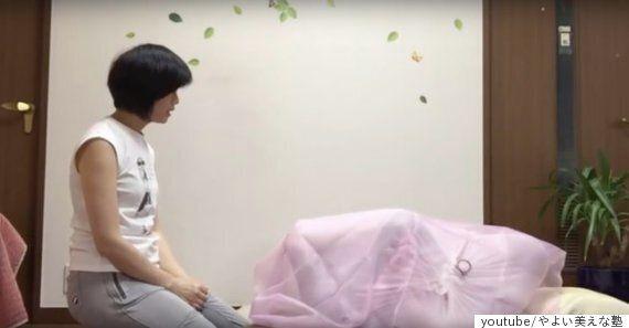 일본에서 주목받는 스트레스 해소법은 '아기'가 되는