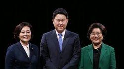 '썰전'에 박영선, 이혜훈 의원이