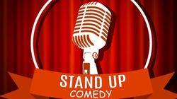 일본의 코미디언들이 암 치료 연구에