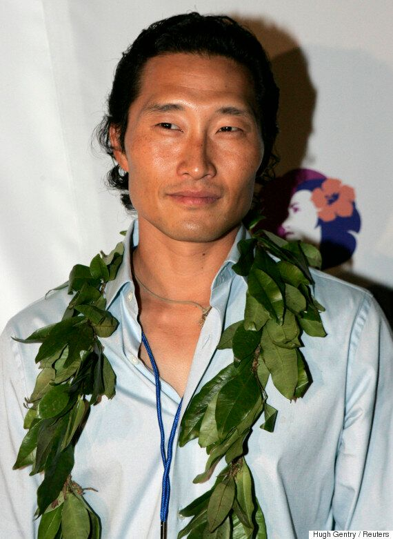 허핑턴포스트미국판이 선정한 '반할 정도로 멋진 아시아 남자'
