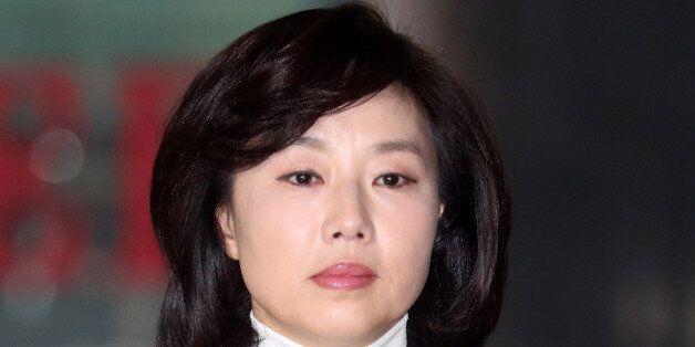 조윤선, 어버이연합 '반세월호 집회' 열도록