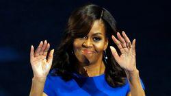 미셸 오바마가 최고의 영부인으로 기억될 이유