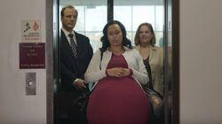 이 여성은 무려 260주째 임신