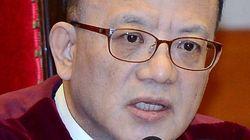 헌재소장이 '탄핵심판' 일정을 밝히자 박 대통령 변호인 측이 고성을