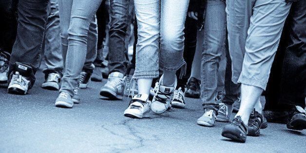 '워싱턴 여성 행진'은 성노동자들을 포용해야