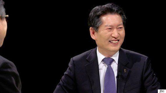 '썰전' 정청래 출격