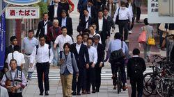 일본, 시간외근무 월평균 60시간까지