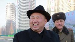 제재에도 불구하고 북한의 경제는 꾸준히
