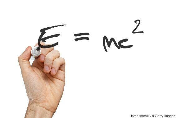 보통 사람이 아인슈타인의 상대성이론을 이해하기 위해 필요한 3단계