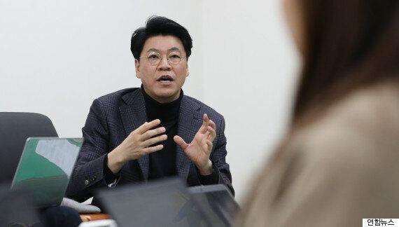 장제원 바른정당 대변인,