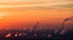지구온난화가 어느 때보다 심각하다는 과학적