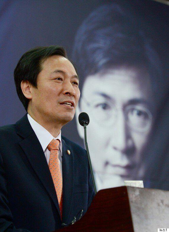 김종인이 '안희정'에 갈 가능성이 점쳐지는