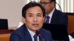 김진태가 공직선거법 위반으로 의원직을 잃을지