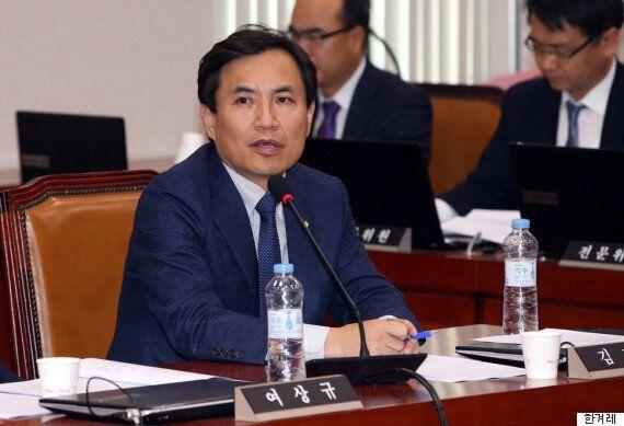 김진태, 국회의원 당선