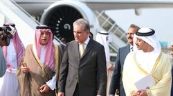 Saudi, UAE Diplomats Are In Pakistan To Discuss