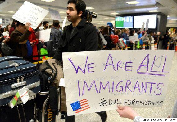 트럼프의 '무슬림 입국금지'가 말도 안 되는 정책인 이유를 보여주는 5가지