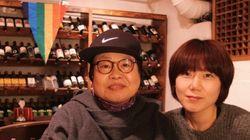 대한민국 60대 레즈비언과 30대 레즈비언의 만남