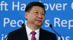 중국이 도널드 트럼프에게 강력하게