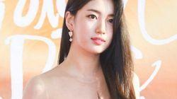 수지 화보집 논란에 JYP가 공식 입장을
