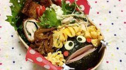 '팟칸 주먹밥'이 곧 한국에서 유행할지