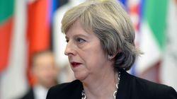 영국은 EU와 아주 거칠게 이별할