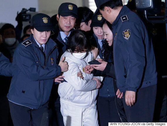 박근혜 대통령의 일기에서 알아본 진정한 지도자의