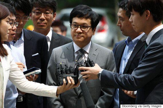 박근혜와 CJ가 이재현 사면을 '거래'한 강력한 물증이 바로 여기에