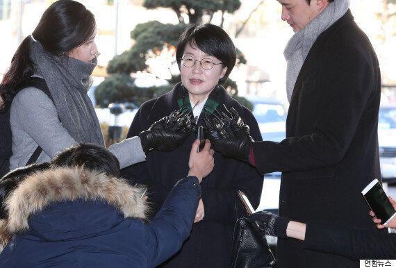 '국민의당 리베이트' 박선숙·김수민 1심 '무죄' 선고