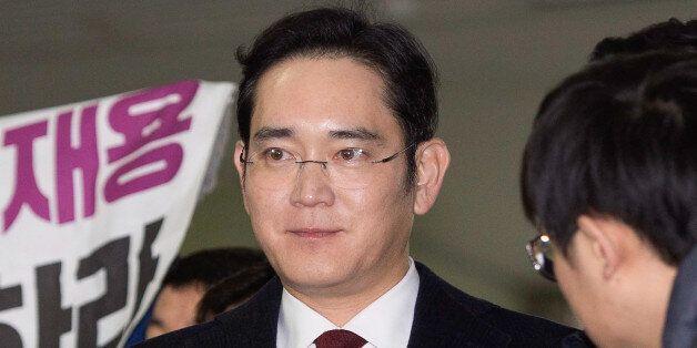 특검, 이재용 '뇌물죄'로 구속영장 청구