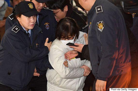 최순실이 박 대통령에게 '주사 아줌마'를 연결해줬다고