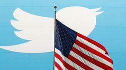 미국인들은 트위터가 효과적인 대통령의 의사소통 방식이 아니라고