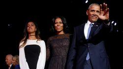 오바마가 자기의 가장 자랑스러운 업적을