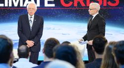 Democrats' Climate Forum Exposes Rifts On Fracking, Nuclear Power And The