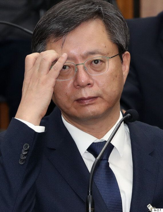 우병우 민정실이 '최순실' 대응 문건
