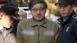 안종범 '박 대통령이 이동수·신혜성 KT에 추천