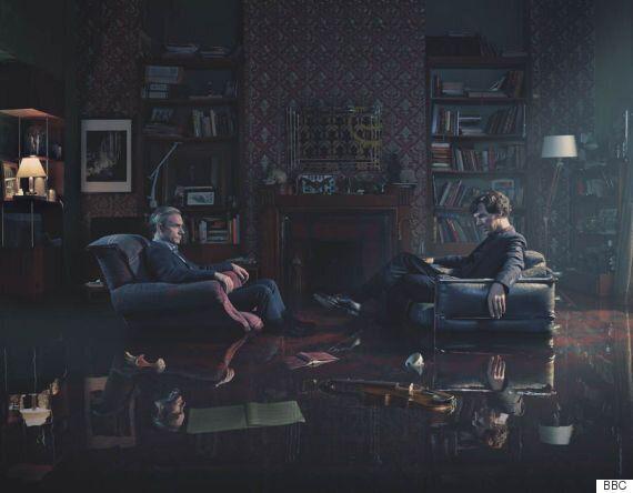 [허핑턴 인터뷰] 셜록의 또 다른 목소리, 장민혁 성우가 말하는 '셜록4'의 새로운